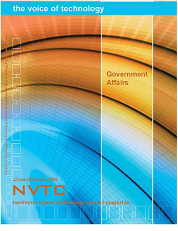N V T C Magazine January 2005