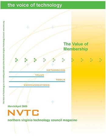 N V T C Magazine March 2005